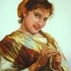 Inspired by W.Bouguereau masterpiece 40x30in, oil