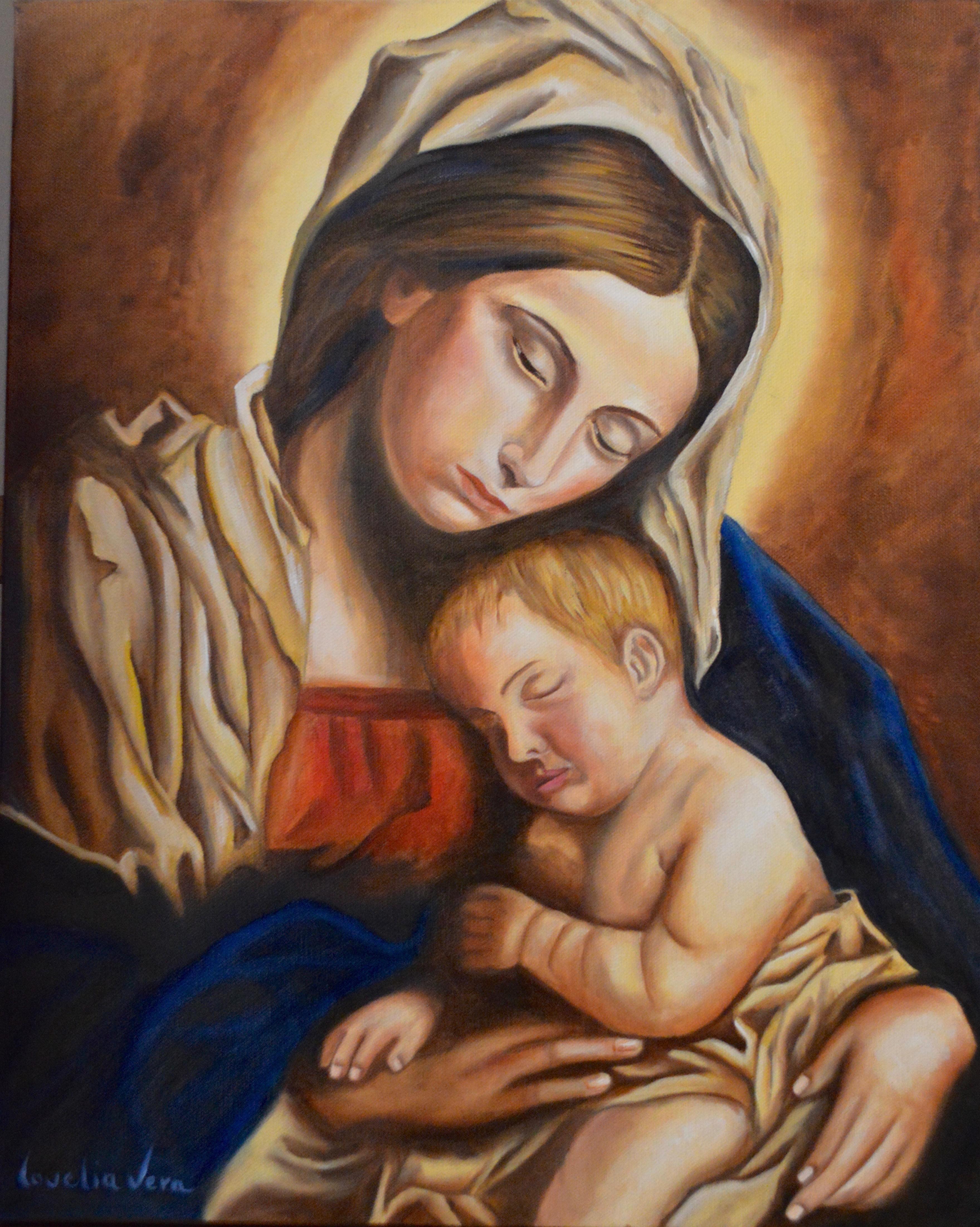 Mary-16x2022